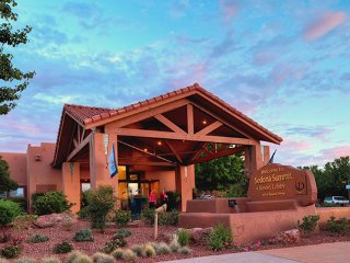 Studio Apartment in Sedona