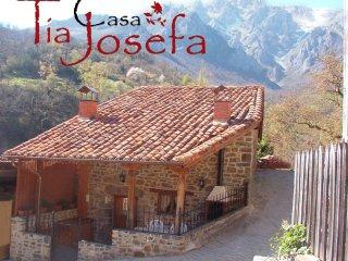 Casa rural Tia Josefa., Potes