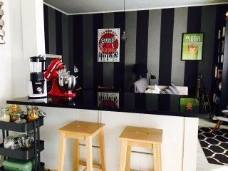 Charmant petit appartement à louer - Quartier Euro, Bruxelles