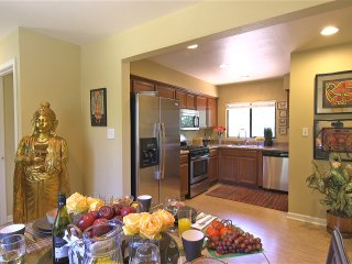 Sedona's #1 Uptown Location*Walk to town/trails!