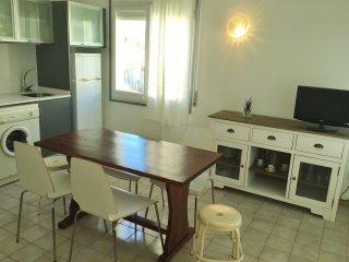Acogedor apartamento para 6 (2B), Roses