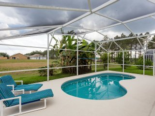 Lovely 4 Bedroom 3 Bathroom Florida Pines Home, Davenport