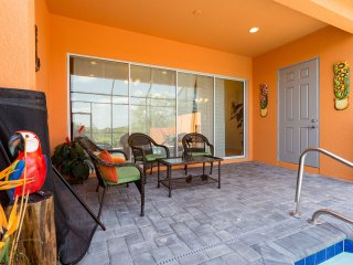 4 bed brand new pool townhouse at Festival, Kissimmee