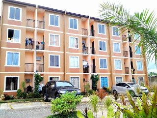 Condo Spacious  Central Location, Mandaue