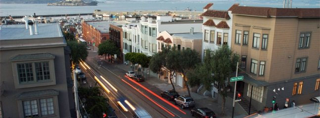 San Francisco 2br - Suites at Fisherman's Wharf