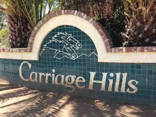 Carriage Hills Resort Fabulous 2 br sleep8