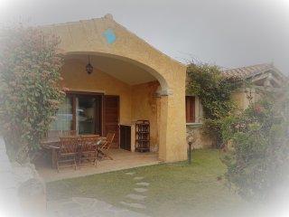 raffinato appartamento nel mare di Sardegna nord