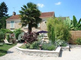 Le Petit Nailly, Magny-les-Hameaux
