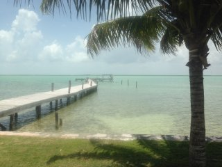Adult only resort on the water with private cabana, Corozal Town