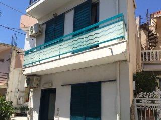 Yorgos's Residence in Kremasti