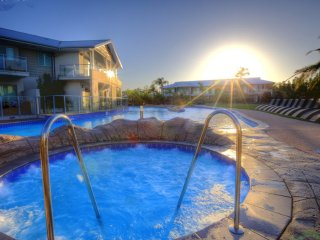 Pacific Blue Apartment 142, 265 Sandy Point Road, Salamander Bay