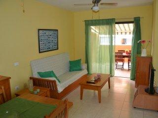 Bonito y acogedor apartamento en la playa
