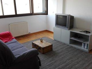 Coqueto apartamento céntrico, Burgos