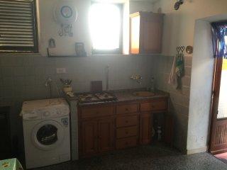 Piccolo appartamento di 30 m2, Bolsena