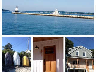 Willard Beach - Simone By The Sea - New Home, South Portland
