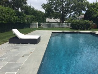 Southampton Village Charmer with New Heated Pool