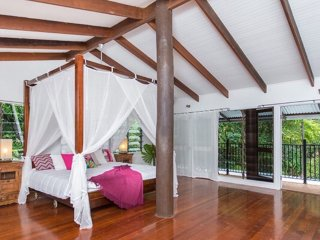 Villa Zena - hire 1 bedroom, Cape Tribulation