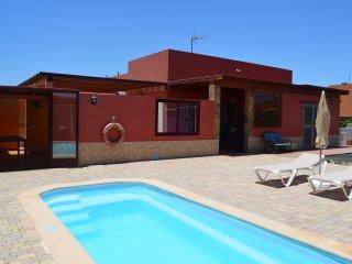 Villa Experience  a 5 minutos de la paya, Caleta de Fuste