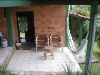 Warung Guest House, Praia do Rosa