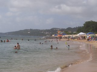 Via Marina Beach Apartments Beachfront 102, Aguadilla