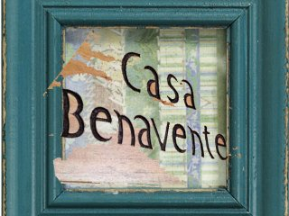 Entire Casa Benavente up to 14