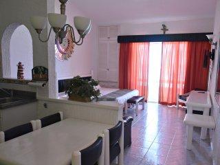 Solymar ocean front Studio 1805 Hotel Zone