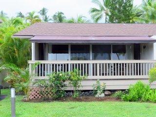 Keauhou Condo located near Kailua-Kona