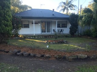 Camellia Cottage, Port Stephens