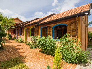 Baltic Vila - Blue House, Campos Do Jordao