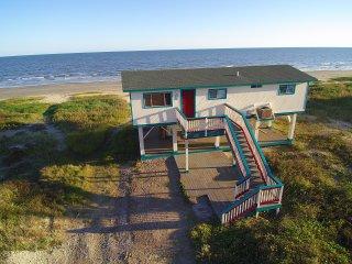 Morning Dee Light ~ RA66952, Galveston