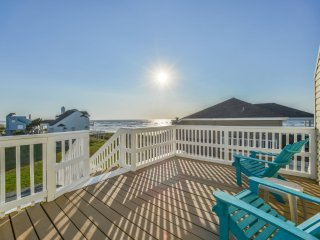 Almost Beachfront ~ RA54623, Galveston