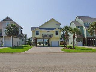 Pirates' Pearl ~ RA76279, Galveston