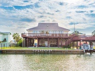 C-Isle, Galveston