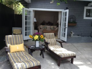 HOLLYWOOD-SUNSET STRIP-ENTIRE PRIVATE GUEST HOUSE, Los Ángeles