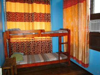 Guest House, Hostel, Aircon Rooms, Dorm Share Type