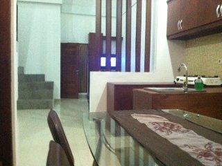 3 bedroom villa Mitha, 2 storey ,pool , car port,, Denpasar