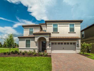 New Vacation Home at Champions Gate Resort, Orlando