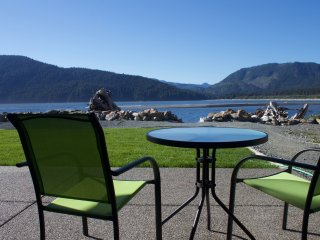 Brand New Vacation Suite!, Port Renfrew