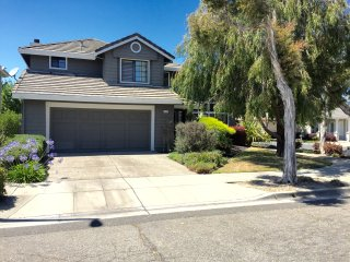 Executive Home in Harbor Bay -- Alameda