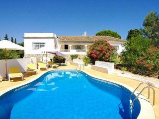 4 bedroom Villa in Salgados, Faro, Portugal : ref 5238858