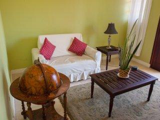 Ide A Wile- one bedroom, Ocho Rios
