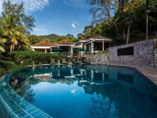 Villa des Palmes - Kep - Cambodia