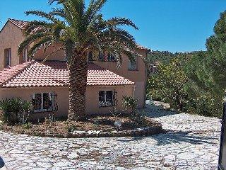 Villa in Les Issambres, Cote d'Azur, France