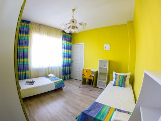 Sunny  apartment - Center Varna