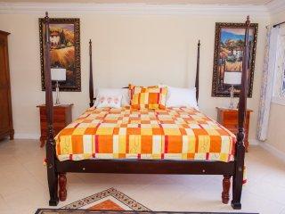 Ide a wile- 2 beds, Ocho Rios