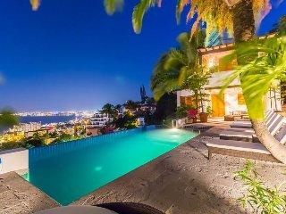 Villa Lucia, Puerto Vallarta
