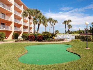FLcasa Vacation Rental at Cocoa Beach Towers