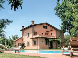 3 bedroom Villa in Corchiano, Latium lazio, Latium Countryside, Italy : ref 2090706