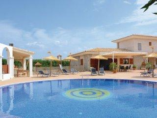 Villa in Muro, Balearic Islands, Majorca, Mallorca, Sa Pobla