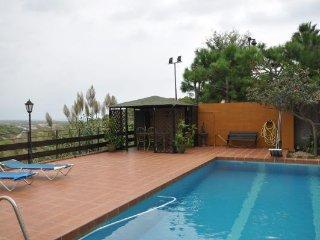 6 bedroom Villa in Castelldefels, Catalonia, Barcelona, Spain : ref 2090784